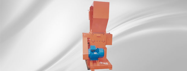 Heavy Duty Plastic Scrap Granular